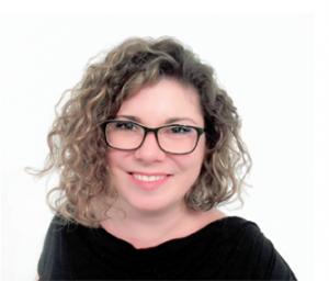 Projekt- und Kundenkoordinatorin